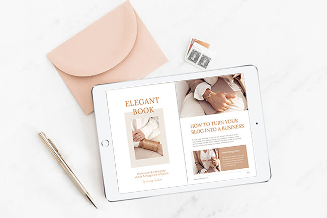 Ebook Empire Online Course