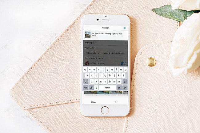 Instagram Content System