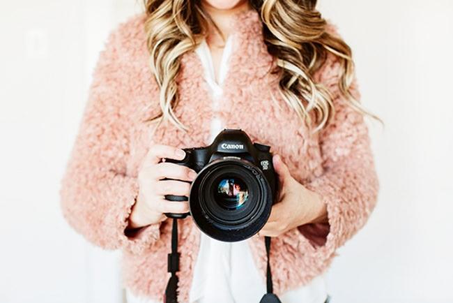 Beginner's DSLR Photography